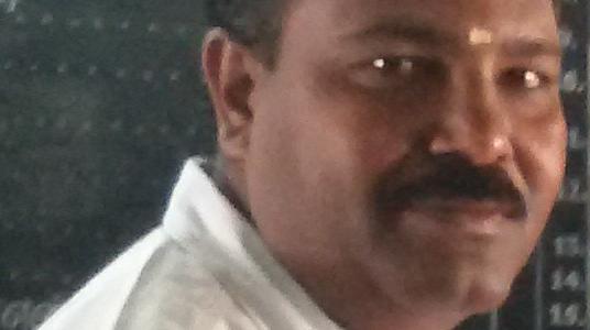சங்கத்தின் தலைவராக- திரு. ஜி. பால சுப்பிரமணியன்  அவர்கள் தேர்ந்தெடுக்கப் பட்டார்கள்.